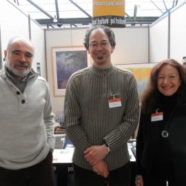 Foire du Livre Bruxelles 2013