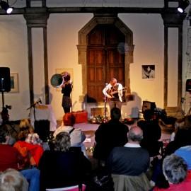 Exposition Braine-le-Comte - Concert 22.03.15