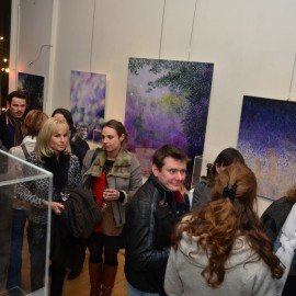 Vernissage Pol Fraiture 4.11.14_21