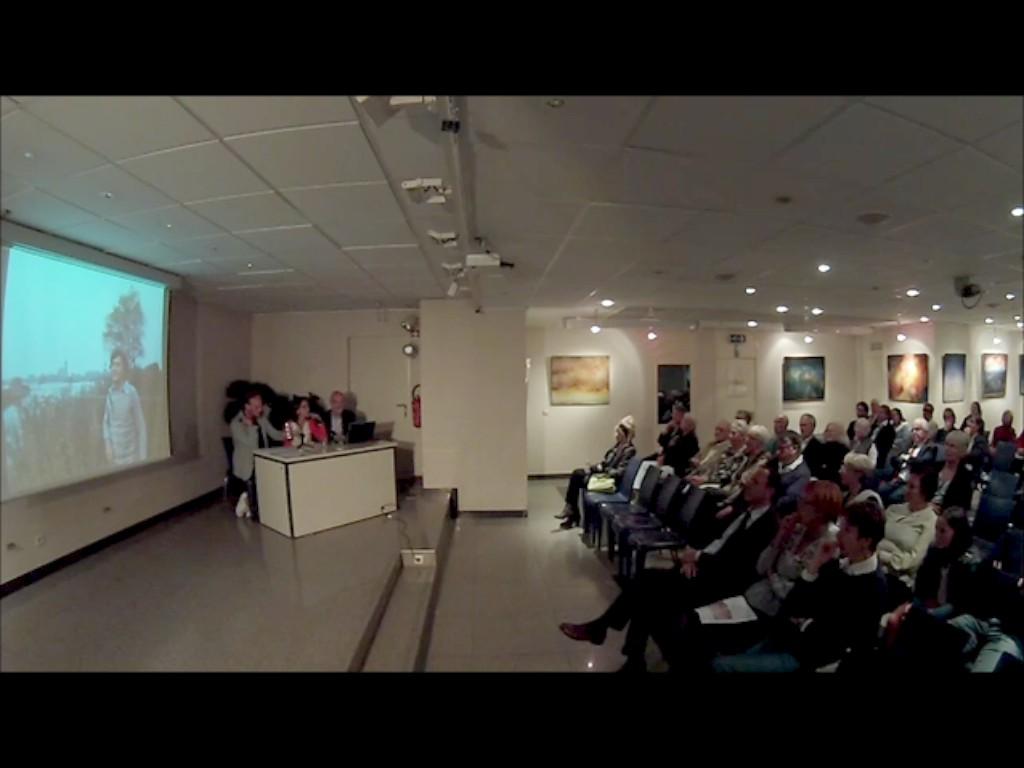 Exposition CIVA - Conférence